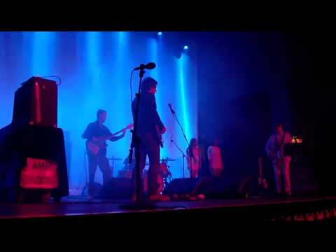 Spiritualized Performs Oh Baby (live)