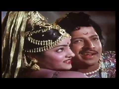 Drvardhan Hit Songs | Ninagagi Yella NinagagiSong | Gurushishyaru Movie | SPB, S Janaki