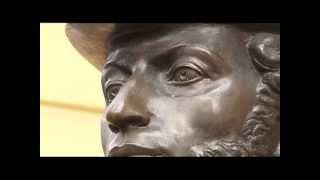видео Пушкин в Одессе