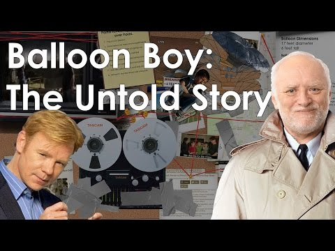 Download Youtube: Balloon Boy | The Untold Story