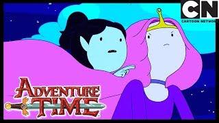 Время приключений | Конфетного королевства: Принцесса Бубыльгум | Cartoon Network