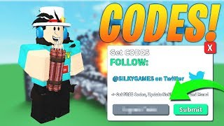 ALL CODES IN DESTRUCTION SIMULATOR! (Roblox)