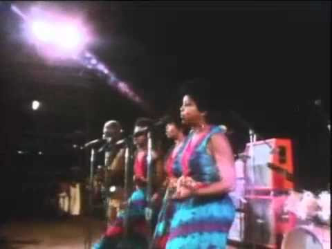 The Staple Singers  When Will We Be Paid , 1971