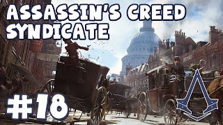 Assassins Creed Syndicate #18 - Guard