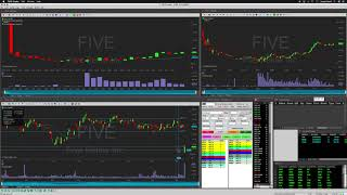 How I made money (day trading stocks )