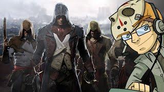 Assassin's Creed: Unity to dobra gra, ale i duże rozczarowanie