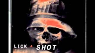 Cypress Hill - Lick A Shot