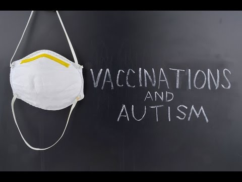 Hear What This Doctor Says About Vaccines and Autism!
