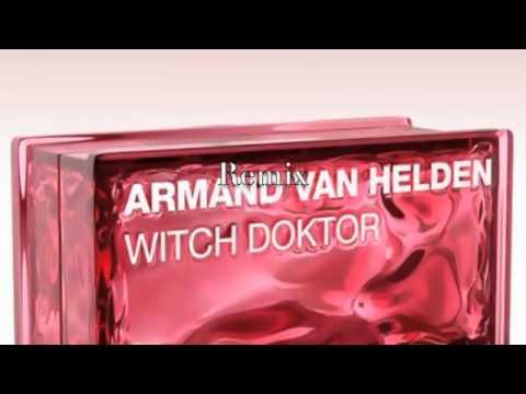 Witchdoctor Armand Van Helden  Honey Dijon and Quentin Harris Unreleased Remix