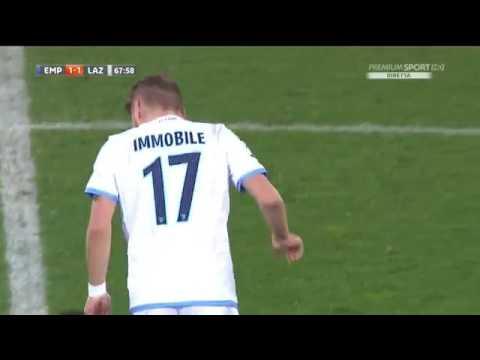 Download Empoli vs Lazio 1- 2...18/02/2017 All Goals and Highlights HD.....