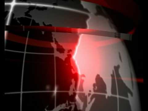 FREE STAFF 3D - TV NEWS BROADCAST SPOT LOGO CINEMA 4D MATERIALS TEXTURES SCENS OBJ 2010