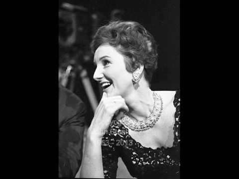 RADIO MERCUR 1961**Snaktuelt med Pedro Biker. Gæst: Tove Reinau
