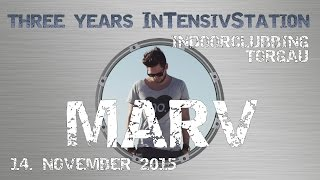 "THREE YEARS INTENSIVSTATION 14.11.2015 - ""Philipp Dittberner - In deiner kleinen Welt (Marv Remix)"""