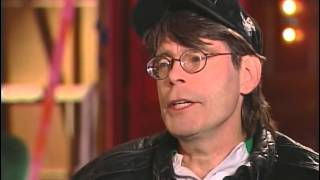 The making of Stephen King