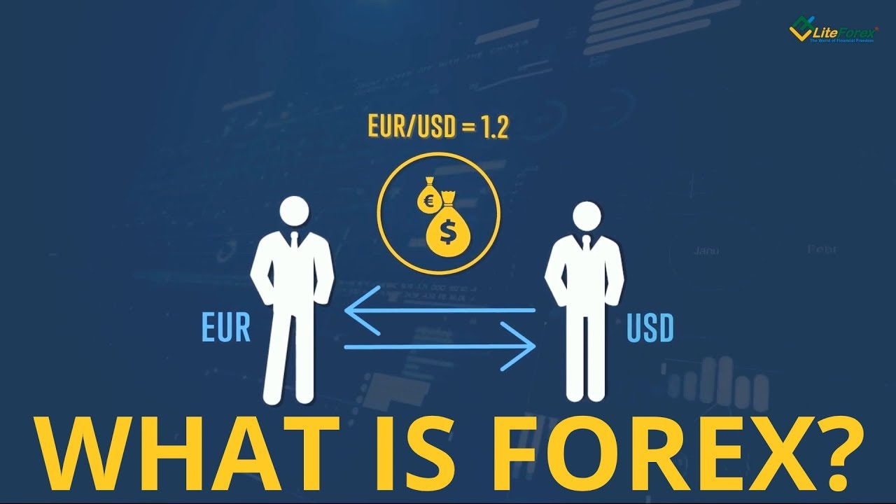 forex trading online youtube