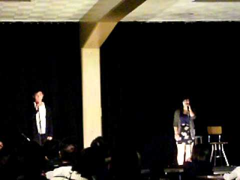 Windermere Coffeehouse 2010 - Come Home