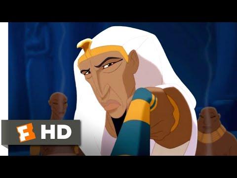 Joseph: King Of Dreams (2000) - Pharaoh's Dreams Scene (7/10)   Movieclips