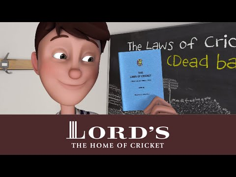 Dead Ball | The 2000 Code of the Laws of Cricket with Stephen Fry
