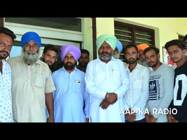 Student Leader to Leader of Opposition: AAP MLA Adv Harpal Singh Cheema (AKR Ep 35)
