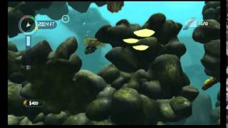 Thor Plays Dive: The Medes Islands Secret (Wii): Part 10