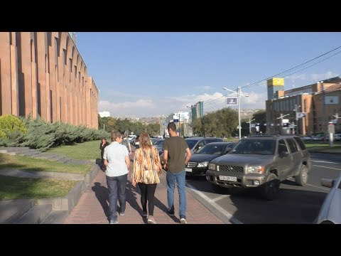 Yerevan, 25.10.19, Fr, Argishtiic Moskovyan, Video-1.