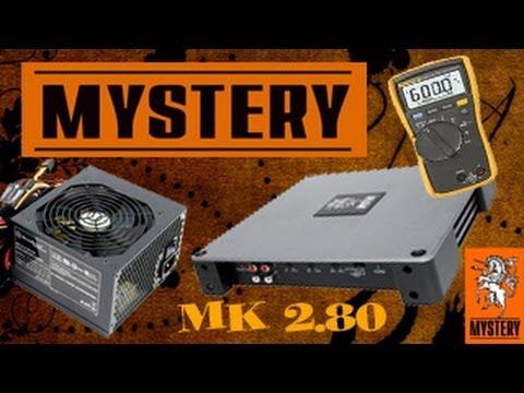 Mystery MK 2.80
