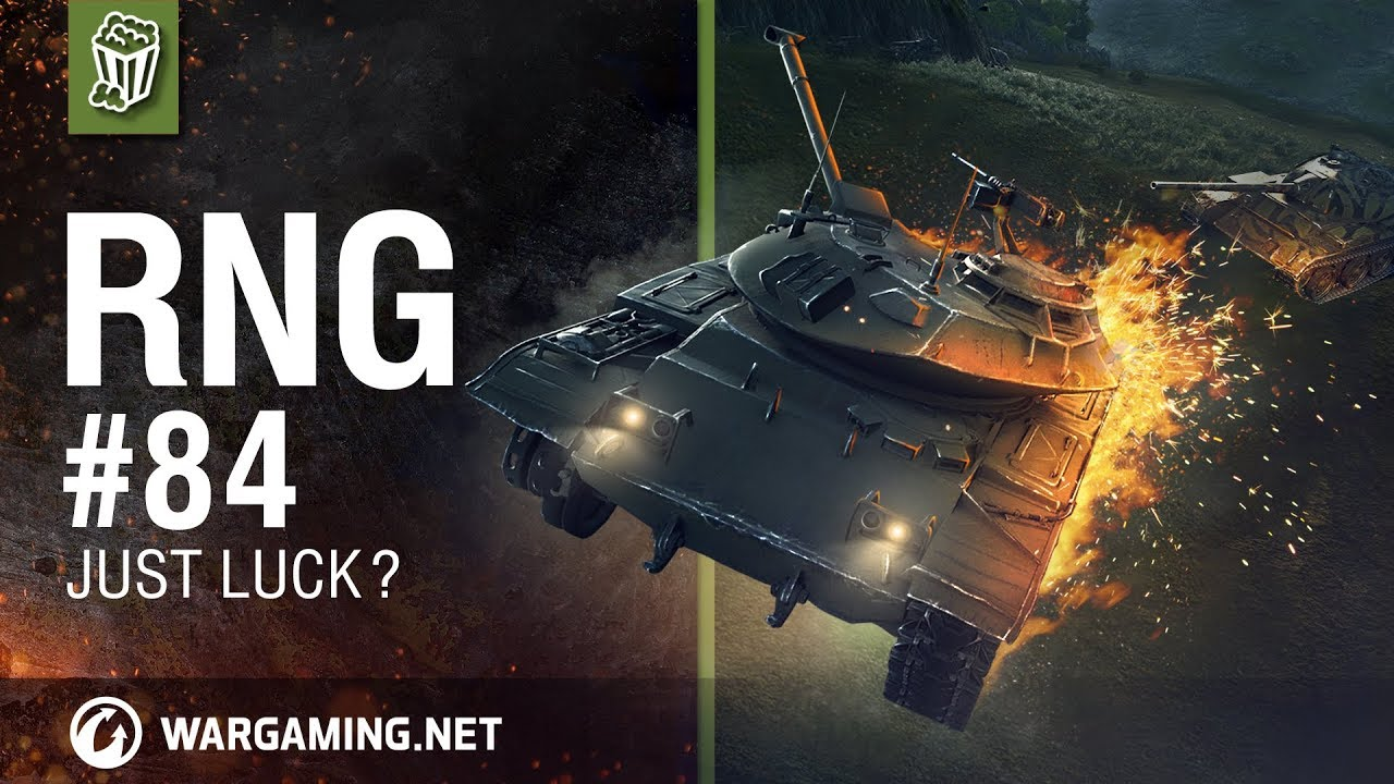 World of Tanks – RNG #84