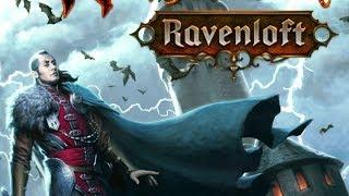 Впервые прохожу данж в Neverwinter: ravenloft