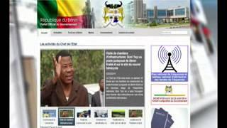 INSTITUTION EN LIGNE AFRIQ  DU  04  03  2015
