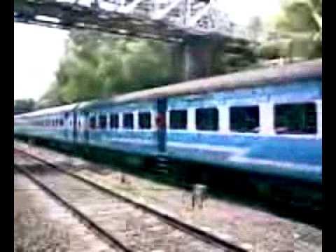 Indian RAILWAY - Promo video .