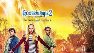 Goosebumps 2: Halloween Assombrado - Teaser Trailer #2 HD Dublado