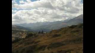 CORDILLERA BLANCA Y NEGRA DE LOS ANDES PERUANOS 1