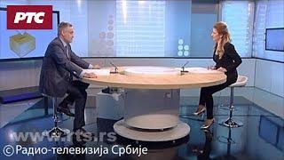 Jovanović: Skupština jedino mesto za razgovore