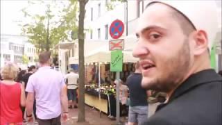 Herr Salihu - AlbanianSoundz (Stadttour) 😵😵