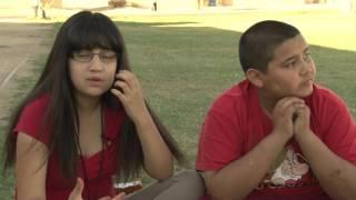 Kids Cafe offers Arizona children free meals, homework help