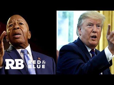 Baltimore Sun Editorial Writer On Scathing Takedown Of President Trump