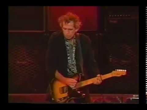 The Rolling Stones - Chicago 23/9/1997 - Full Video