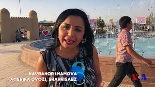 Maqom xalqaro festivali O'zbekiston uchun madaniy diplomatiya