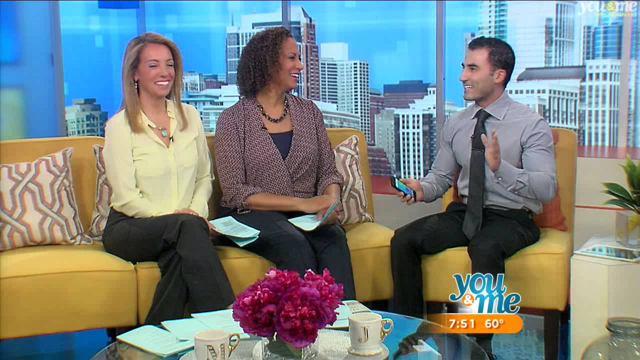 Wciu You Me In The Morning Fact Or Fiction Youtube