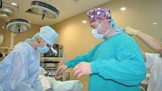Сергей Байдо | Как происходит операция при удалении почки