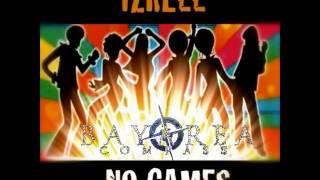 IzRell - No Games [BayAreaCompass]