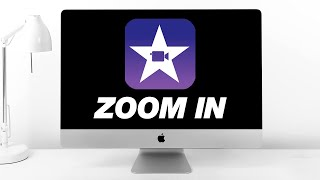 iMovie Tutorial: How to Zoom In & Crop