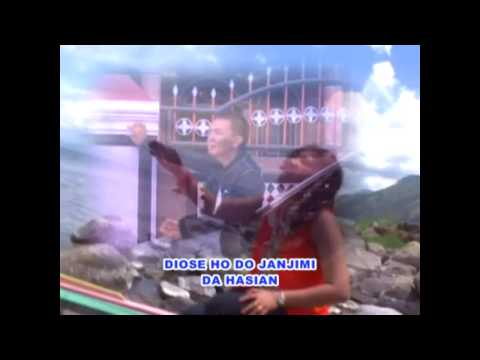 Lagu Pop Batak Terbaru 2013 - Mona Sidabutar Silalahi - Gabe Muba Roham