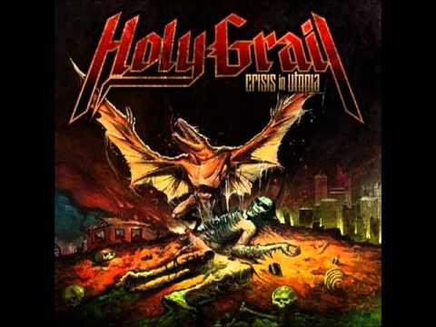 Holy Grail - Fight to Kill Lyrics