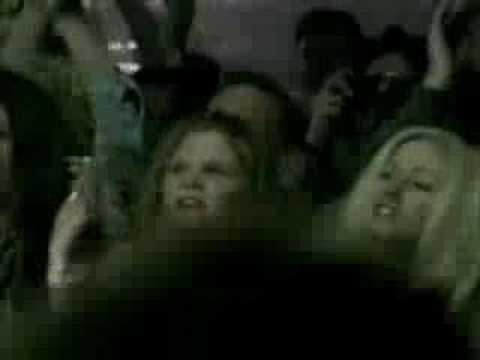 Bon Jovi - It's My Life (Video Clip - RARE!!)