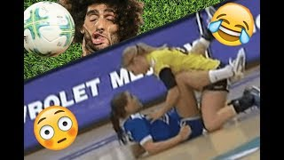 Funny Sports Moments of All Time | Sports Fails