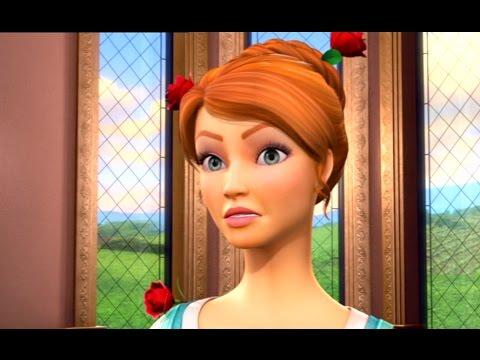 Barbie et les trois mousquetaires en fran ais youtube - Barbie et les 3 mousquetaires ...