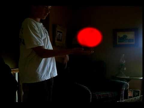 Energy Ball YT File