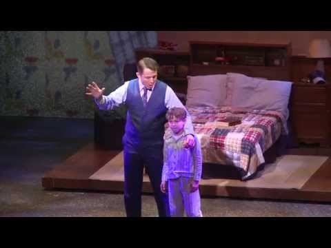 Musical Theatre West's BIG FISH Teaser