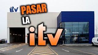 Autoescuela Lara: Cómo pasar la ITV a tu coche